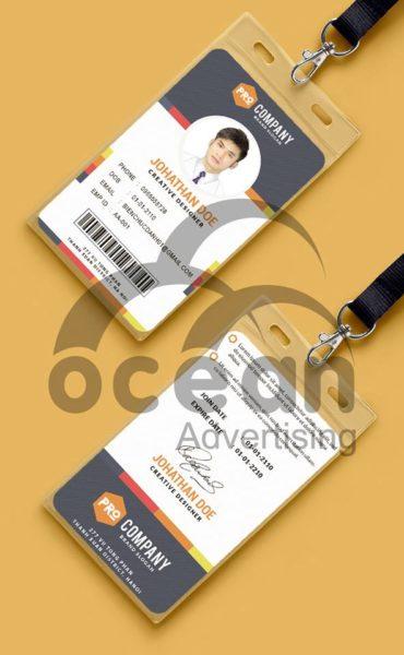 Thẻ nhân viên tại hà nội