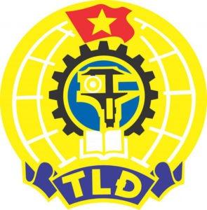 huy hiệu công đoàn