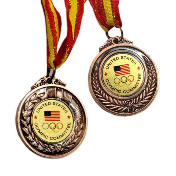 huy chương đồng